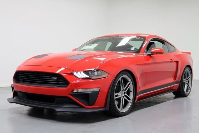 Roush Stage 3 >> 2019 Ford Mustang Gt Roush Stage 3 Supercharged