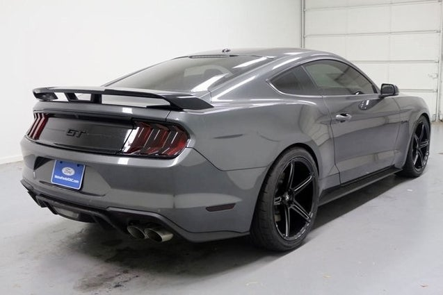 2020 ford mustang gt premium midnight edition in oklahoma city ok stock fl0328 metro ford of okc 2020 ford mustang gt premium midnight edition