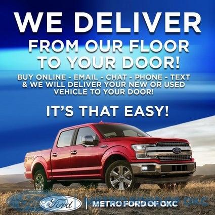 Image Result For Ford Dealership Okc