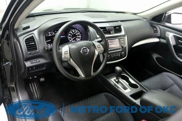 2018 Nissan Altima 2.5 SV In Oklahoma City, OK